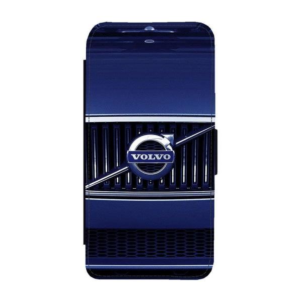 Volvo iPhone 12 Mini Plånboksfodral