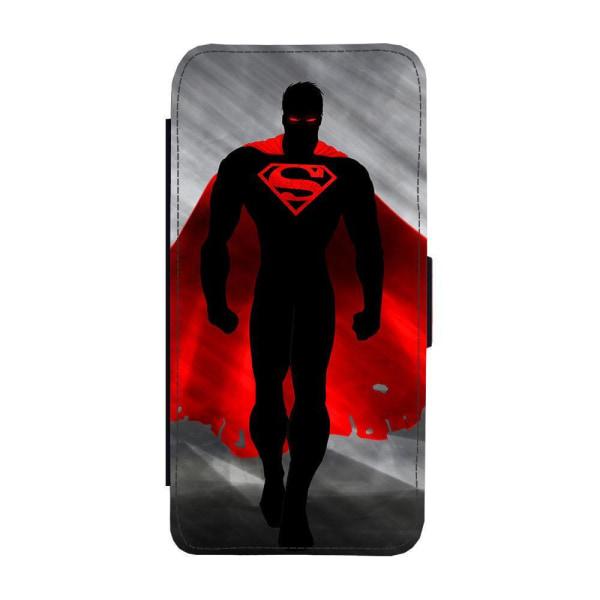Superman iPhone 12 / iPhone 12 Pro Plånboksfodral