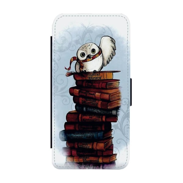 Harry Potter Hedwig Samsung Galaxy S21 Ultra Plånboksfodral