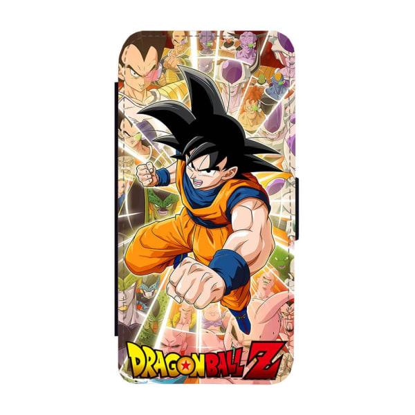 Manga Dragon Ball Z Samsung Galaxy S20 Ultra Plånboksfodral