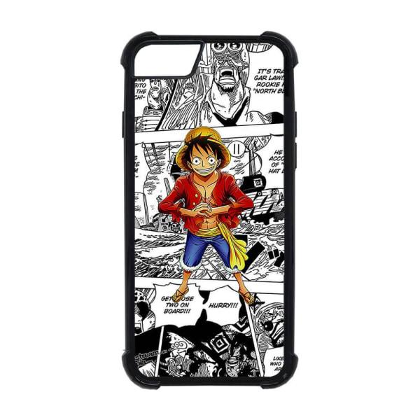 Manga One Piece iPhone 7 / 8 Skal