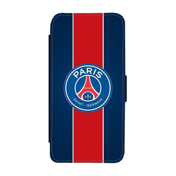 Paris Saint-Germain iPhone SE 2020 Plånboksfodral