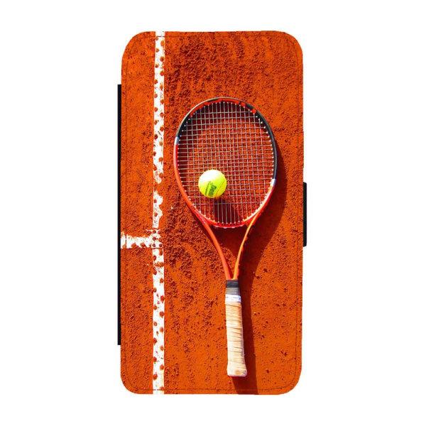 Tennis iPhone 6 / 6S PLUS Plånboksfodral