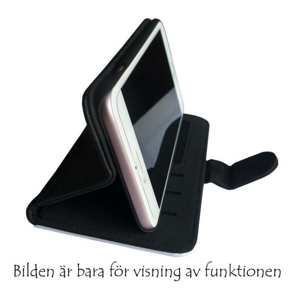 The Vampire Diaries Huawei Honor 8 Lite Plånboksfodral