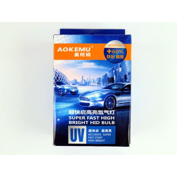 Aokemu +30% H7 55w 75w 5600k Xenon Lampor High Quality