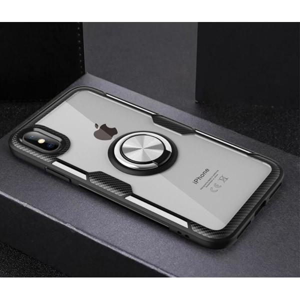 2 in 1 Magnet Case -iPhone 12/12 Pro Max Blå