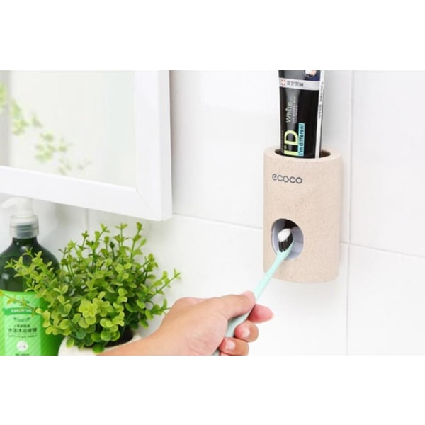 Toothpaste Dispenser Vit