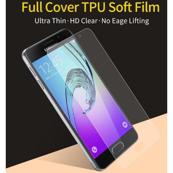 Nano filmfolie för Samsung S7 edge