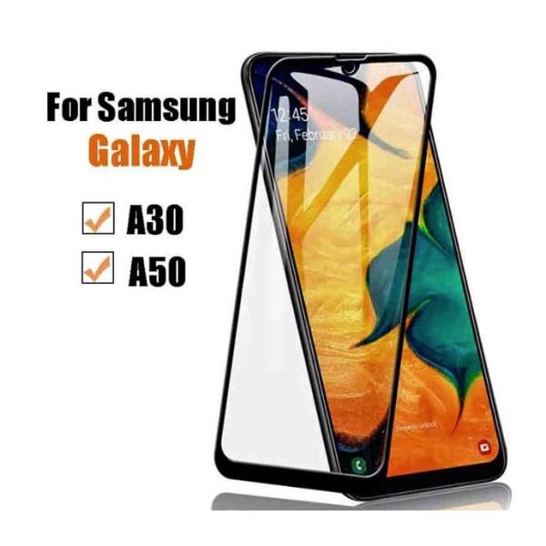 Heltäckande  för Samsung A30/A50