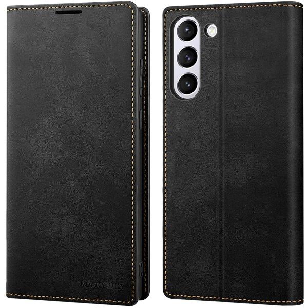 CaseMe 013 för Samsung Galaxy S21 plus |svart svart