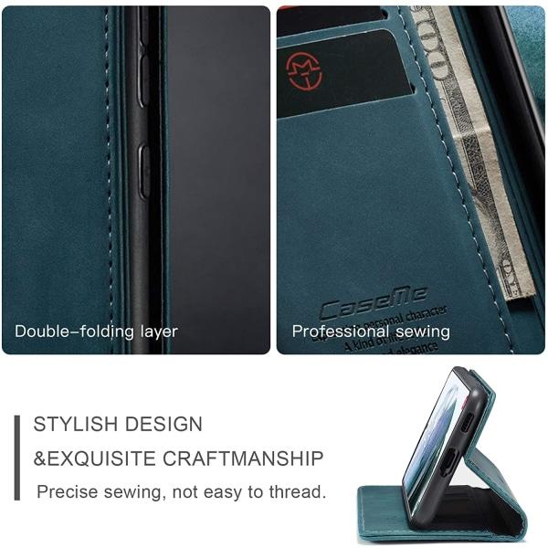 CaseMe 013 för Samsung Galaxy S21plus|ljusbrun brun