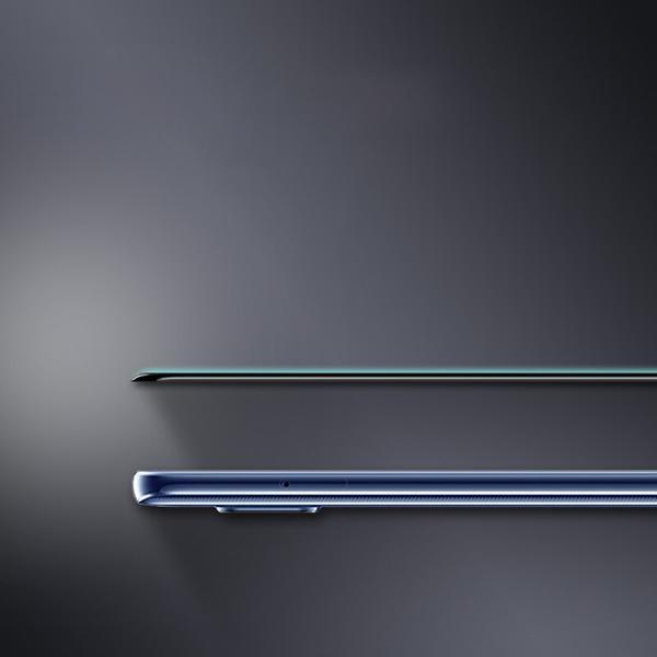 2 stTop kvalitet härdat glas för Huawei p30 pro