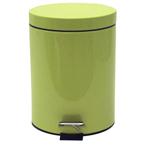 Pedalhink, grön  2PACK