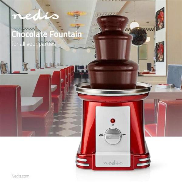 Chokladfontän | 90 W | 500 ml