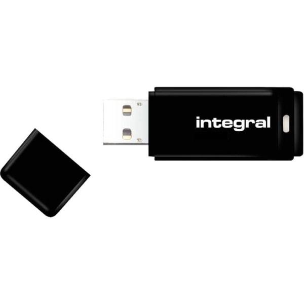 Integral flash-minne (64 GB   USB 2.0)