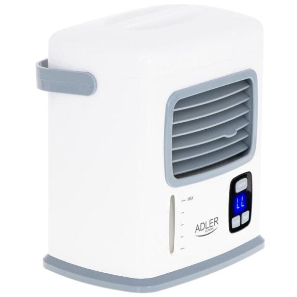 Adler Air Cooler 3in1 USB-4xAA 1,5V (AD 7919)