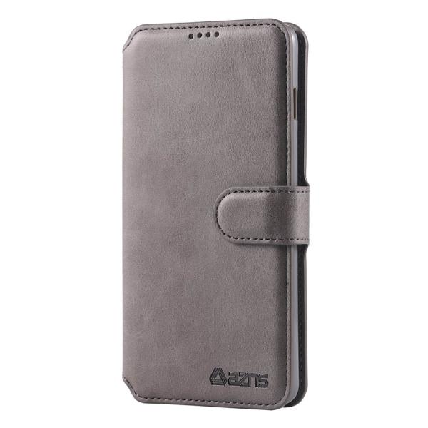 Plånboksfodral - Samsung Galaxy S10E Blå