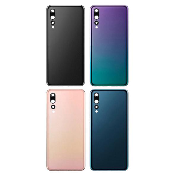 Baksida/Batterilucka för Huawei P20 Pro Aurora