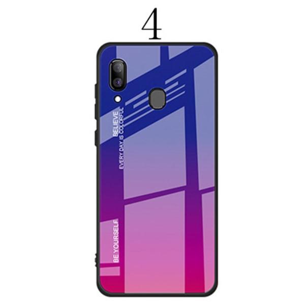 Samsung Galaxy A40 - Skyddsskal 2