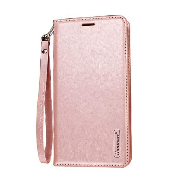 Plånboksfodral - Samsung Galaxy A41 Svart