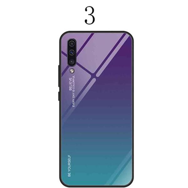 Effektfullt Skal - Samsung Galaxy A50 1