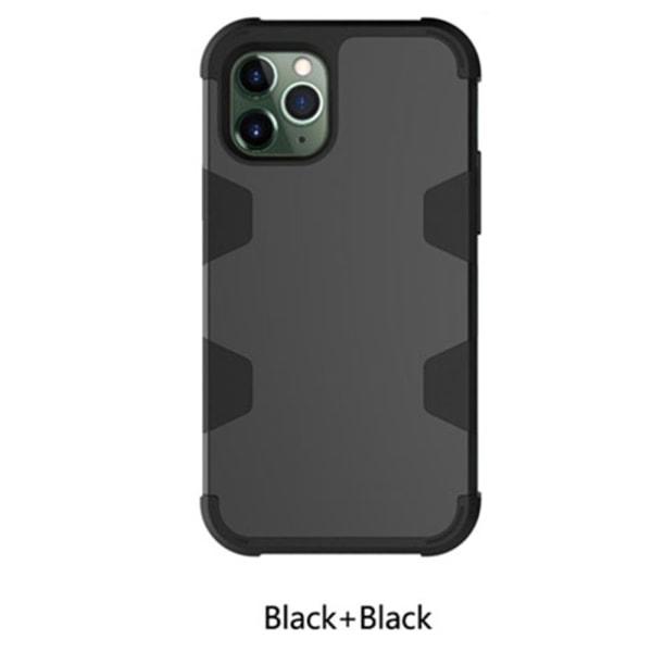 iPhone 11 - Skal från LEMAN Svart