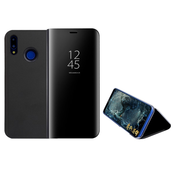 Huawei P Smart 2019 - Fodral Lilablå