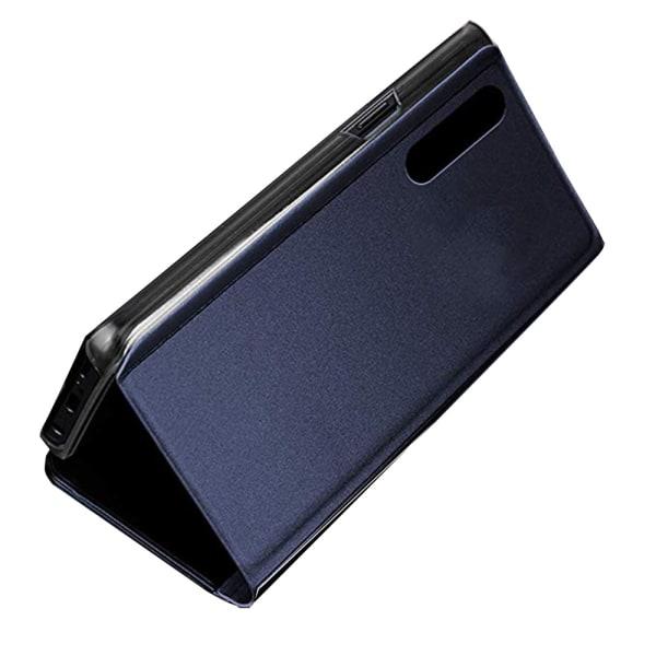 Exklusivt Skyddande Fodral - Huawei P30 (LEMAN) Roséguld