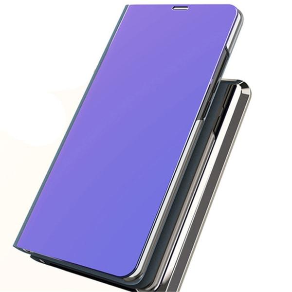 Genomtänkt Leman Fodral - Huawei P40 Lite Lila