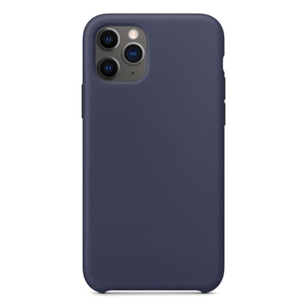 Stötdämpande Silikonskal Floveme - iPhone 11 Ljusrosa