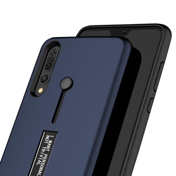 Smart Skal - Huawei P20 Pro Blå