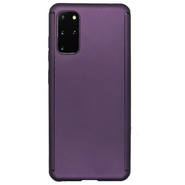 Samsung Galaxy S20 Plus - Skyddande Floveme Dubbelskal Guld