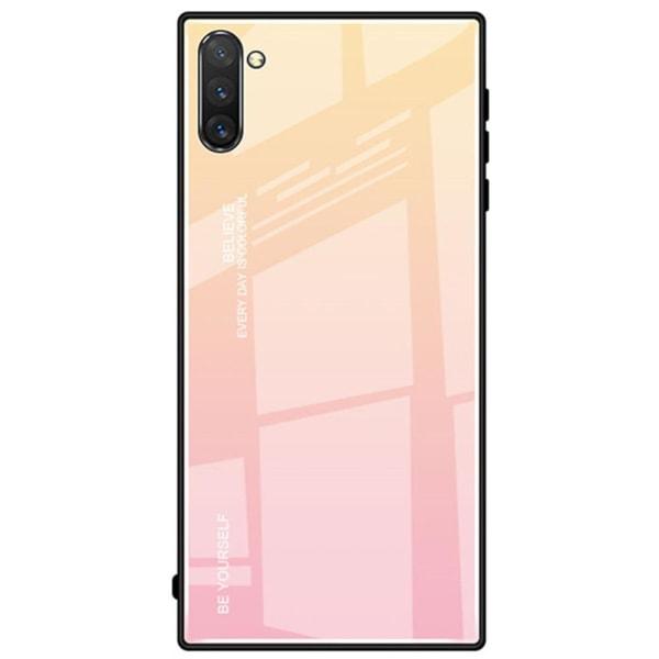 Samsung Galaxy Note10 - Skyddande Nkobee Skal 2