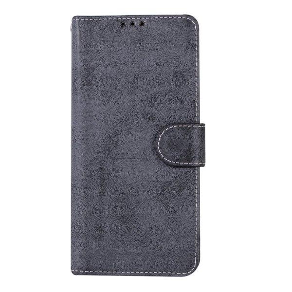Plånboksfodral med Skalfunktion för Samsung Galaxy Note 9 Brun