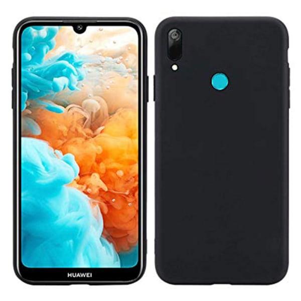 Huawei Y6 2019 - Professionellt Skyddsskal Svart