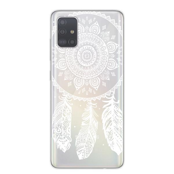 Samsung Galaxy S20 - Dreamcatcher - Hvid White