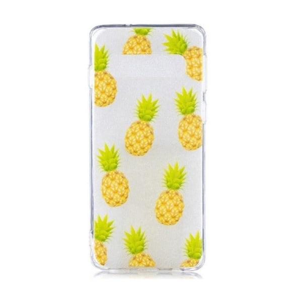 Samsung Galaxy S10 PLUS - Ananas Yellow