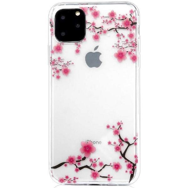 iPhone 11 PRO Körsbärsblommor #3 Rosa