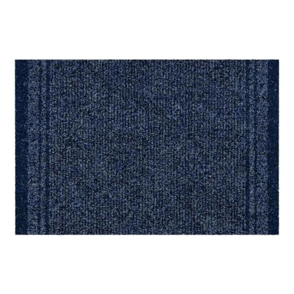 D-sign Matta 1D0348 Blå Blue 66x210 cm