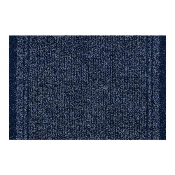 D-sign Matta 1D0348 Blå Blue 66x250 cm