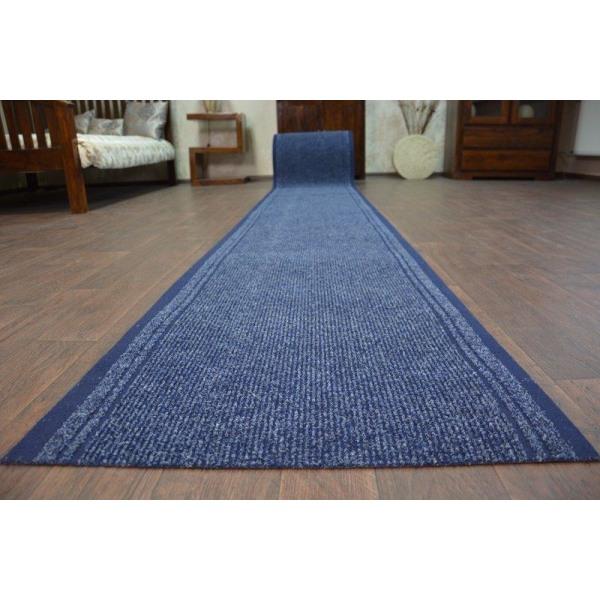 Exklusiv d-sign Matta 1D0348 Blå Blue 66x450 cm