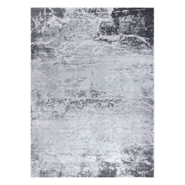 D-sign Matta 1D0980 Grå Grey 120x170 cm