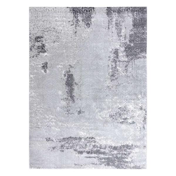 D-sign Matta 1D0986 Grå Grey 120x170 cm