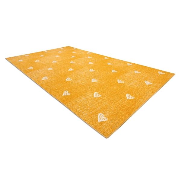 D-sign Matta 1D1350 Orange Orange 200x300 cm