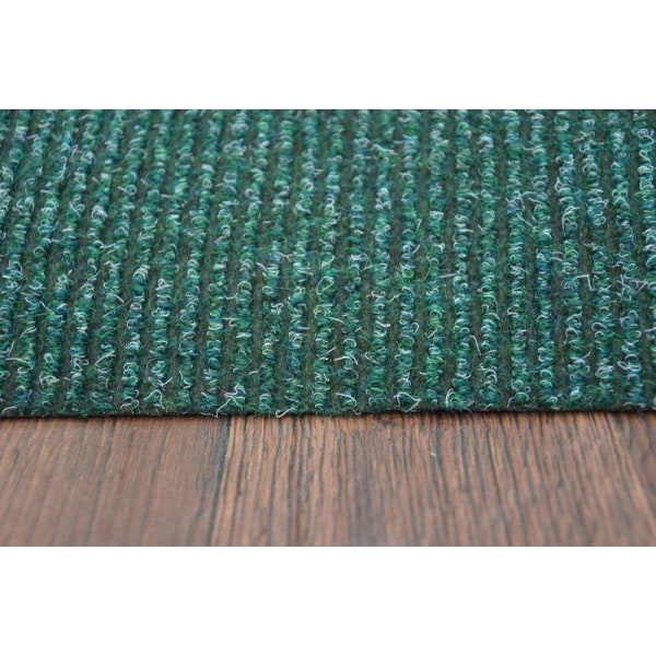 Exklusiv d-sign Matta 1D0350 Grön Green 66x810