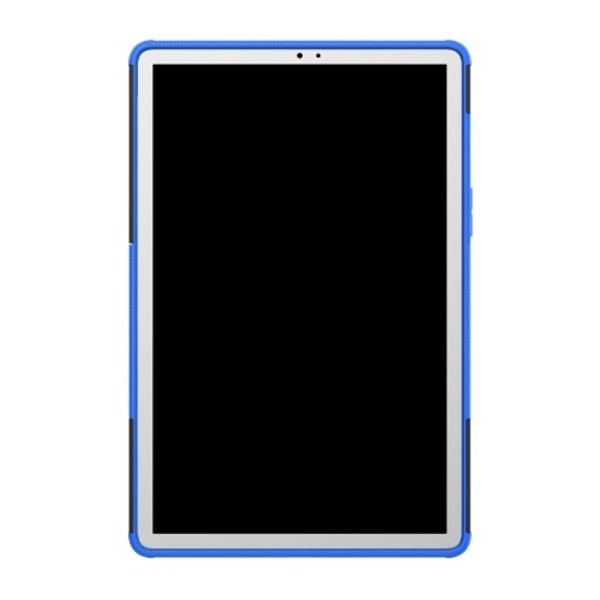 """Däckmönstrat TPU Skal för Galaxy Tab S5e 10.5"""" - Blå"""