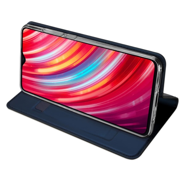 DUX DUCIS Fodral för Xiaomi Redmi Note 8 Pro - Blå