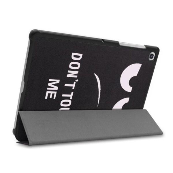 "Tri-fold Fodral för Samsung Galaxy Tab S5e 10.5"" - Svart"