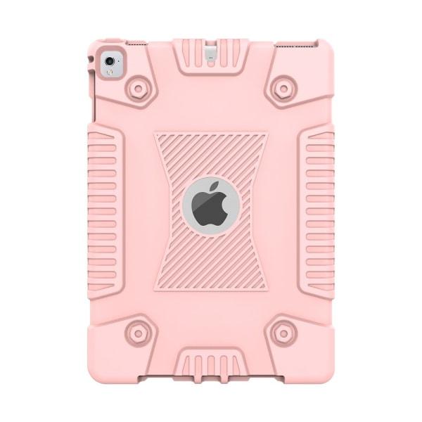 "Heavy Duty Silikonskal för iPad Pro 9.7"" & iPad Air-Air2"