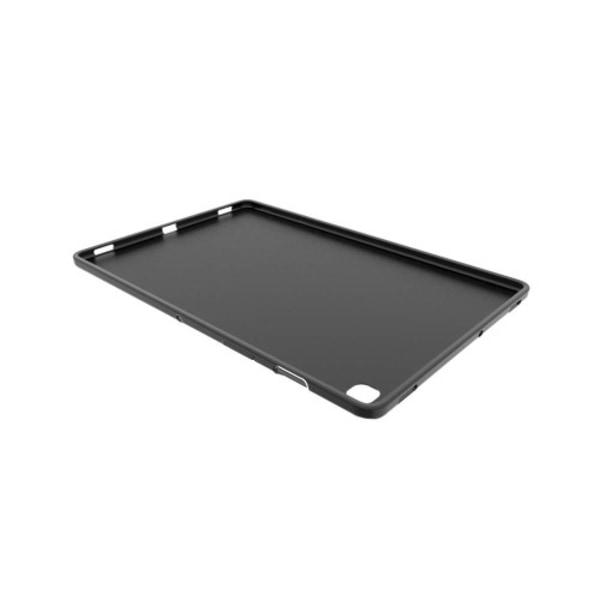 """TPU Skal för Samsung Galaxy Tab S5e 10.5"""" - Svart"""